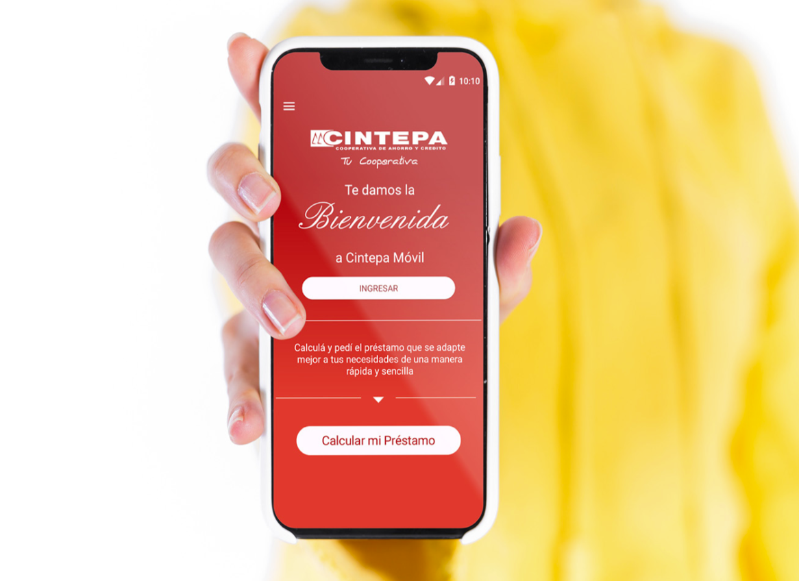 App CINTEPA
